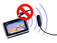 Audio AUXpad Soundsensor