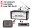 TMC Adapter mit Signalverstärker, Stecker  konfigurierbar