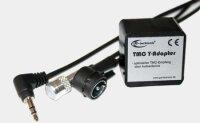 TMC Y-Adapter mit Klinkenstecker 2,5mm