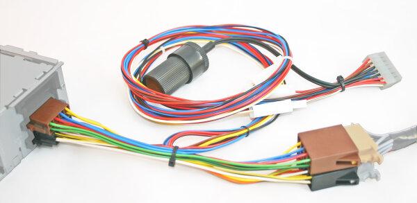 ISO-Anschlusskabel (Ersatz) für FastMute X