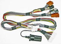 ISO-Anschlusskabel (Ersatz) für FastMute Sonic XL